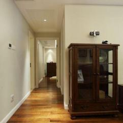 Oak Kitchen Chairs Remodeling On A Budget 美式装修风格两室两厅家居客厅效果图大全2014 - 家居装修知识网