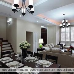 Rustic Kitchen Sinks Bright Ceiling Lights For 美式温馨大气别墅 打造心中的理想之家(组图) - 家居装修知识网