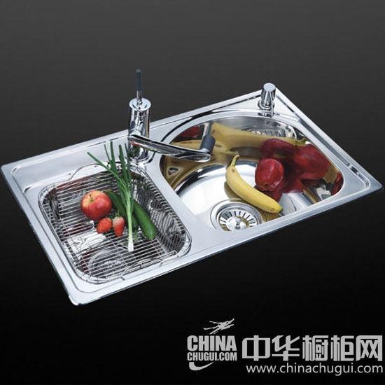 """kitchen dish drying mat range reviews 厨房水槽怕侵蚀 """"面子""""清洁要把关 - 家居装修知识网"""
