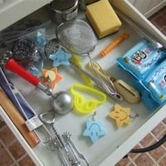 Open Kitchen Sink Discount Cabinet Hardware 经历过装修6次才装出这么好的厨房! - 家居装修知识网