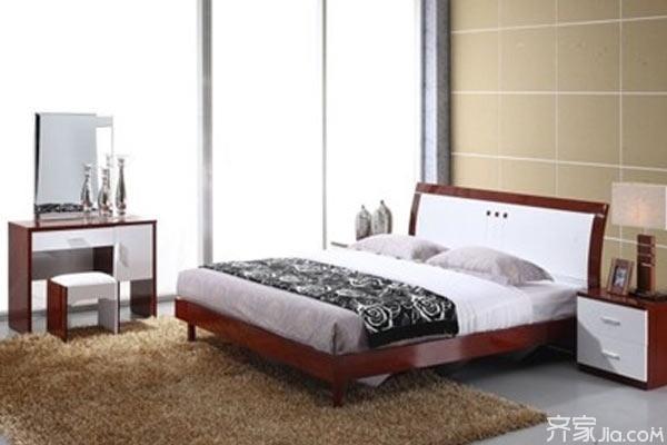 床應該怎么放 睡床擺放注意事項 - 家居裝修知識網