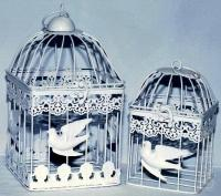 Decorative bird cages. Decor for the home. Inexpensive ...