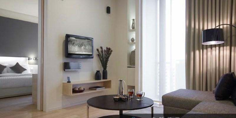 【曼谷飯店】通羅區內的最佳住宿選擇 -- Somerset Thong Lo