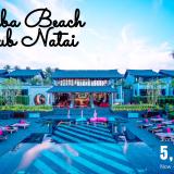 【泰國國旅】精選飯店:Baba Beach Club Natai Luxury Pool Villa Hotel 普吉島五星級巴巴海灘俱樂部度假村