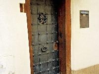 Kovové dvere