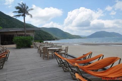Bãi tắm hoang sơ đẹp đến mê hồn của Côn Đảo