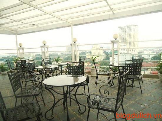 May De Ville City Center Hotel