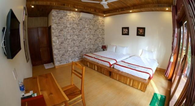 phong ngu rocosy resort