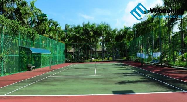 tennis Sasco Blue Lagoon Resort & Spa