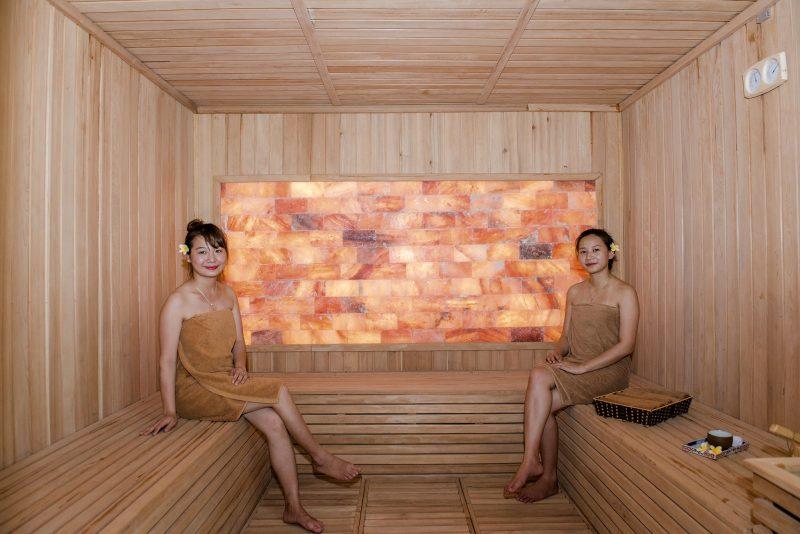 Dịch vụ Spa tại Serena Resort Kim Bôi Hòa Bình