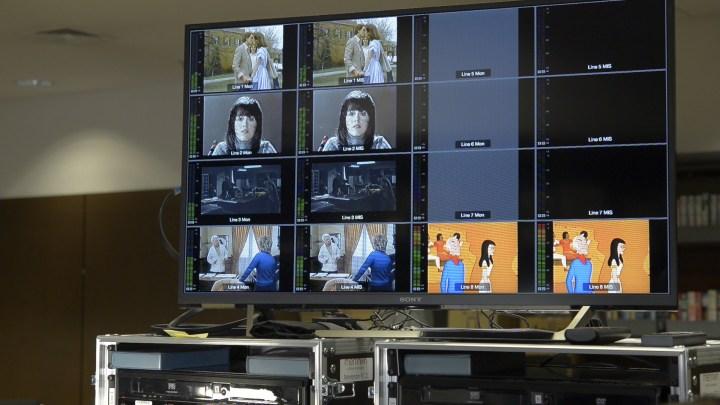 proceso de digitalización de video