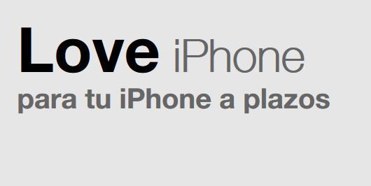 love iphone orange