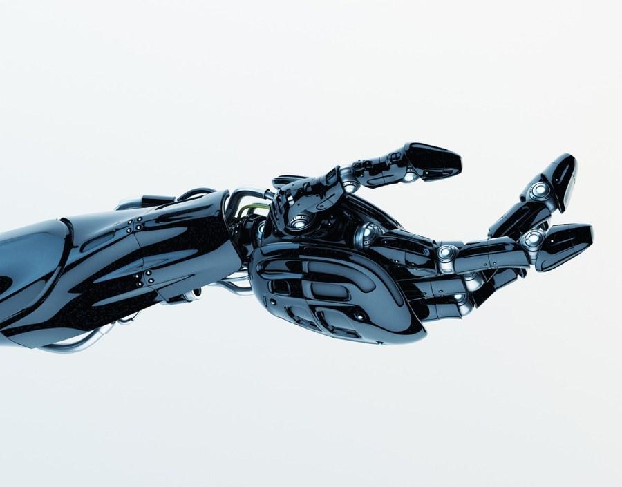 paradoja de moravec por que los robots no pueden caminar