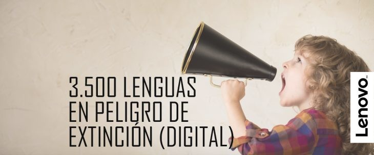 extincion digital idiomas