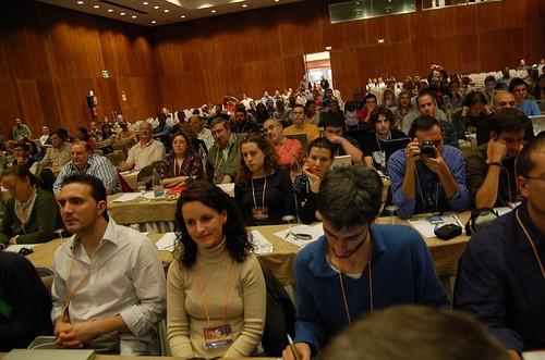 Evento Blog 2007