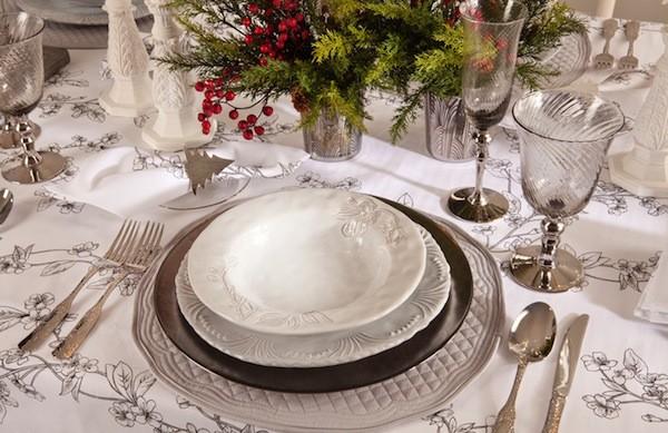 Ideas para decorar la mesa en Navidad  Mi Mundo Philips