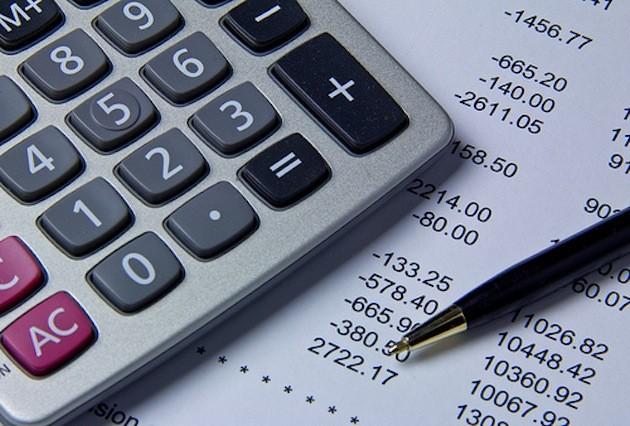 Resultado de imagen de mesa de contable