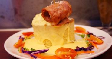 【彰化咖啡早午餐】Butter 巴特Brunch&cafe -想吃厚鬆餅.建議先電話預約.有飽足.沒吃到雙色蛋餅啦~~~