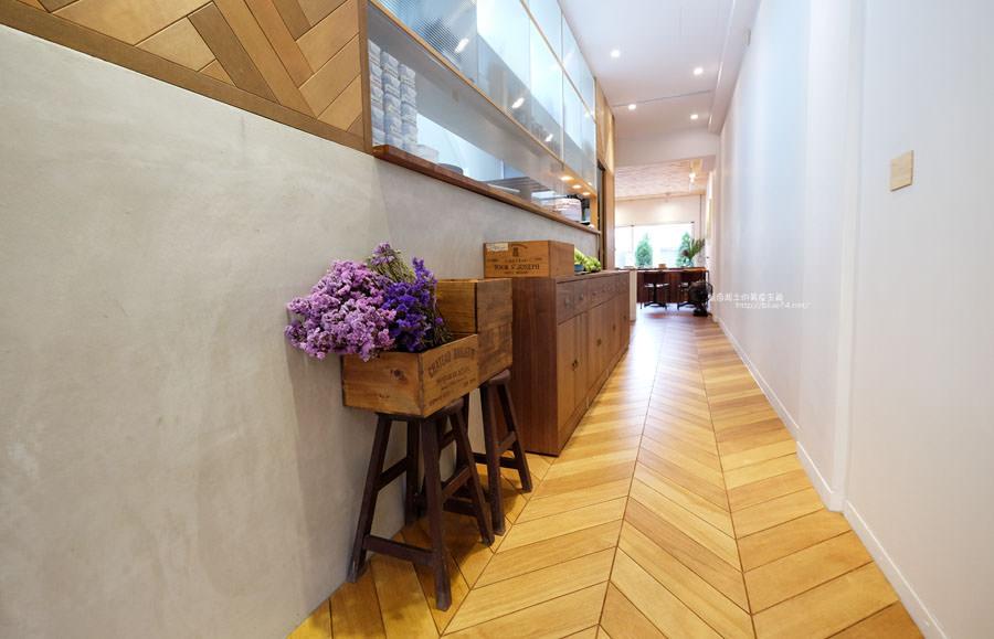 20170915003901 71 - ENRICH restaurant & cafe-處處用心的蔬食餐廳.建議先訂位.會想再訪