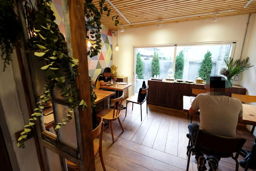 20170915003917 27 - ENRICH restaurant & cafe-處處用心的蔬食餐廳.建議先訂位.會想再訪