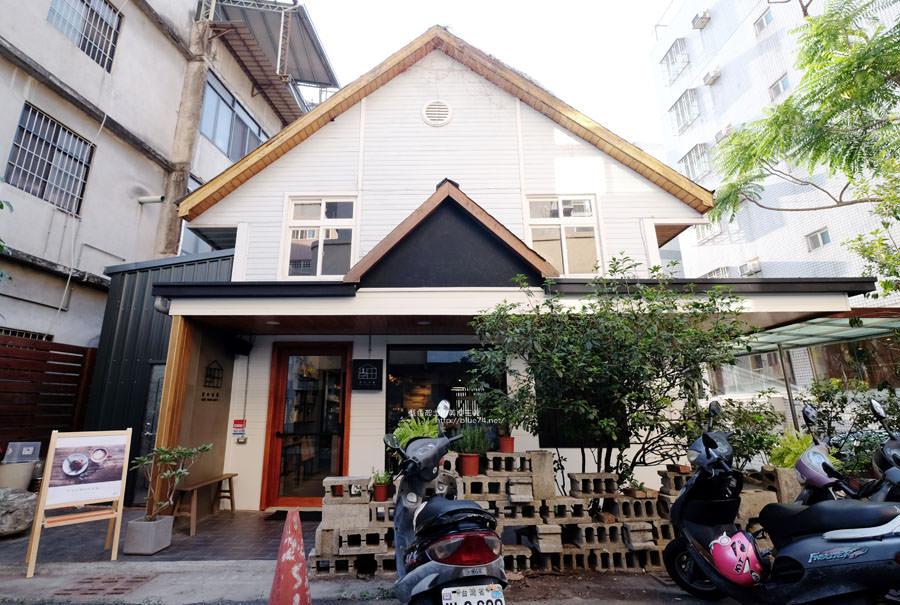 20170916120057 45 - 學田有藝-中興大學商圈推薦有溫度的老屋巷弄早午餐咖啡甜點