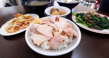台中中區│頂吉古早味火雞肉飯-台中推薦好吃火雞肉飯.油蔥香很加分