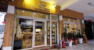 台中沙鹿│奇椏咖啡-藏身在沙鹿傳統菜市場裡的咖啡館