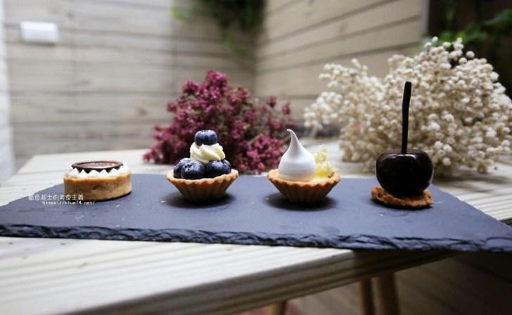 20180226012623 87 - KAKA Patisserie法式甜點外燴-廣三sogo商圈巷弄法式小甜點.還有Workshop#1的咖啡喔