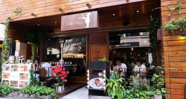 台中龍井│樂丘廚房東海店-東海商圈夯店.舒芙蕾鬆餅更是人氣點心