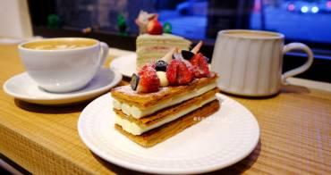 台中西屯│楔楔甜點食驗室-只營業星期五六日的逢甲商圈甜點美食