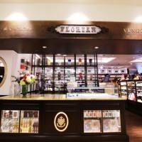 台中西屯│福里安花神咖啡台中店-世界最美咖啡館、歐洲最古老咖啡廳、全球第七家分店就在台中新光三越