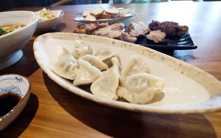 20180704162036 98 - 小曲餃子館東北美食,牛肉麵跟水餃都不錯