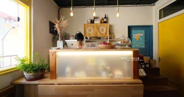 台中西區│時沐-隱藏審計新村二樓,咖啡類表現不錯
