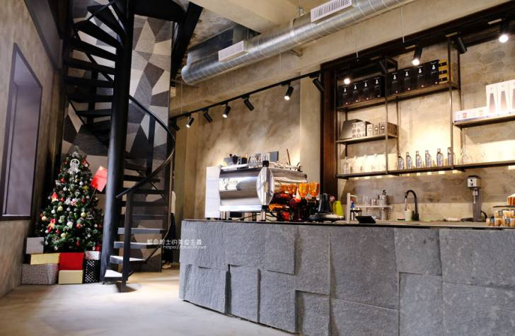 20181221152536 13 - 樂室LeRoom-厚焙鍋煎鬆餅與茶香,有質感的空間,綠園道商圈美食推薦