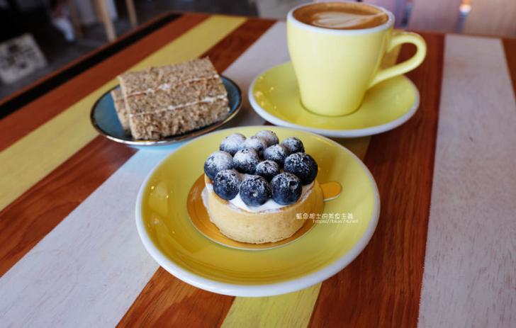 20181225014301 74 - Yocano coffee洋記豆行-低調外觀自在空間,咖啡茶飲品、時令甜點,近梧棲新天地