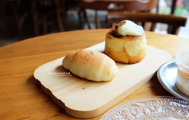20190211004354 20 - 明明bakery│好吃的麵包和點心在穩定飛行模式stable fly二樓