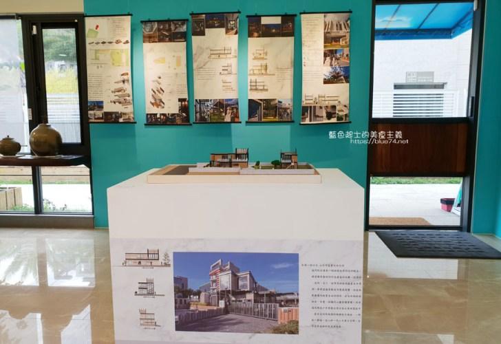 20190305013823 39 - 米石里│除了輕食,還有居家石材和實木設計傢俱的展示,空間美學自己來