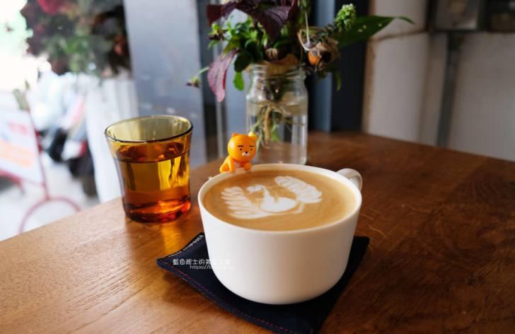 20190412002553 69 - COFFEE STOPOVER BLACK-結合元氣唱片行和本事空間製作所,不同於本店的咖啡體驗