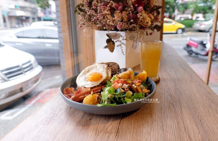 20190624010648 5 - GO HOME食研室|早午餐和漢堡為主,食材用心料理好吃,有喜歡