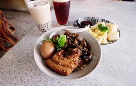 20190712120544 8 - 紫壁栽手作食與茶|三十幾年複合式泡沫紅茶店,茶點簡餐與茶葉,雞排必點,近中華夜市和萬代福