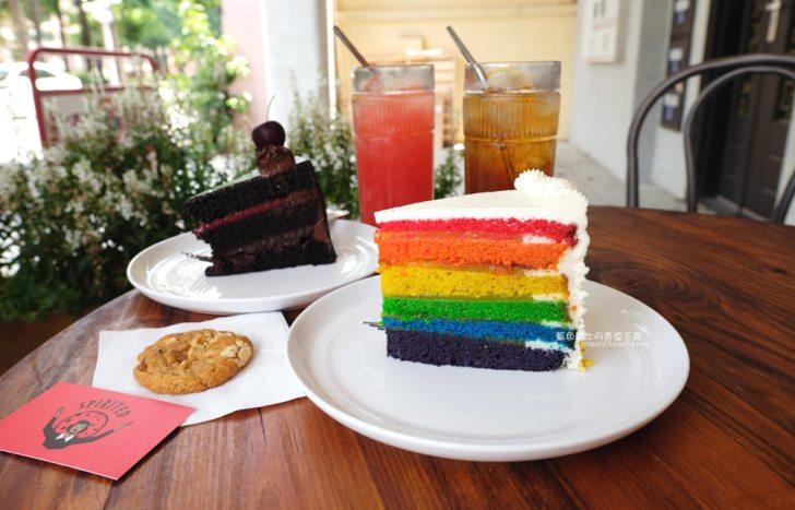 20190730234553 58 - Spirited-漂亮混血姊妹開的美式復古風格餅乾甜點專賣店,近美術館