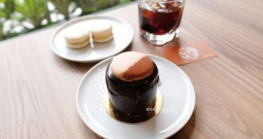 台中北屯│Gio patisserie-北屯區法式甜點專賣店,一家人的凝聚力