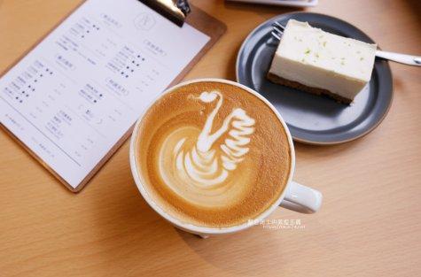 20190823164348 92 - 亨利貞精品咖啡館│有著老上海的氛圍,自家焙煎咖啡館,希望讓每一位客人都能喝到美味咖啡