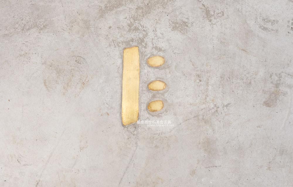 臺中西區│8豆珈琲-好拍純白色系設計。來自南彰化小鎮的8豆咖啡。近臺中美術館 - 藍色起士的美食主義