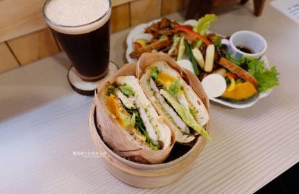 20190921012416 95 - 長江早點-台中人氣排隊中式早餐,肉包現做現蒸,燒餅油條蛋來一份,鹹豆漿份量足