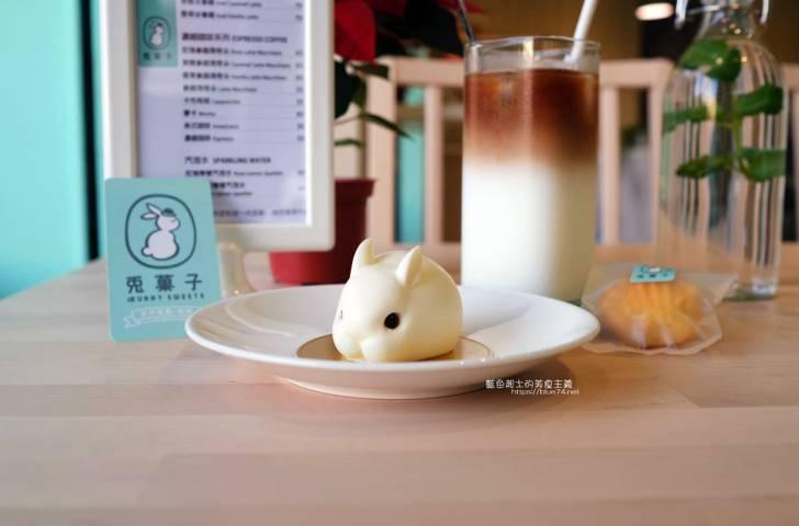 20191213201254 21 - 兔菓子│來自香港的老闆,推出療癒系可愛兔子甜點