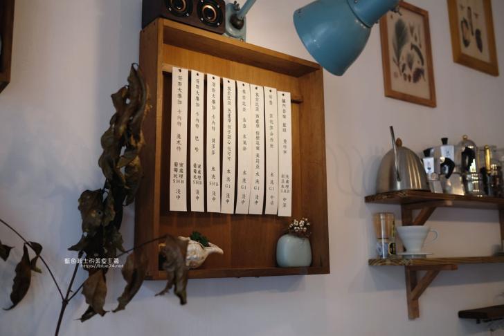 20200104182206 47 - 細水焙煎所 預約制自家烘焙咖啡,最近很夯的老屋庭院甜點咖啡