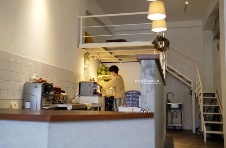 20200204194559 88 - pingping_attic│隱身水湳市場周邊的日式甜點咖啡店,甜點價格親民
