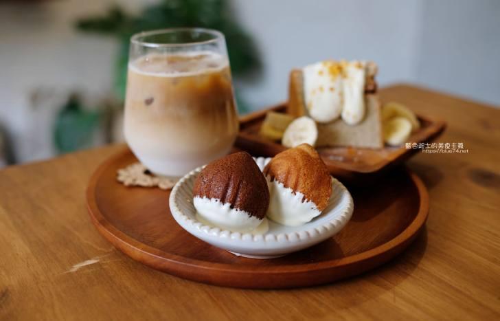 20200204194601 19 - pingping_attic│隱身水湳市場周邊的日式甜點咖啡店,甜點價格親民