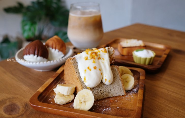 20200204194602 82 - pingping_attic│隱身水湳市場周邊的日式甜點咖啡店,甜點價格親民